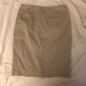Ann Taylor Skirt Petite 0